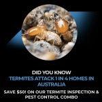 Pest Control Gold Coast