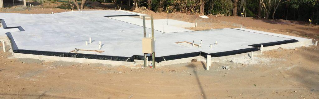 Termseal Termite Control For Building Pre Construction