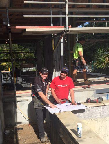 Pre Construction Termite Barrier Installations