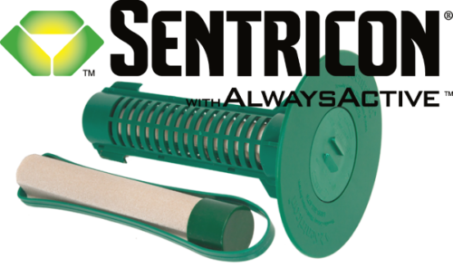Sentricon Always Active Termite Baiting System