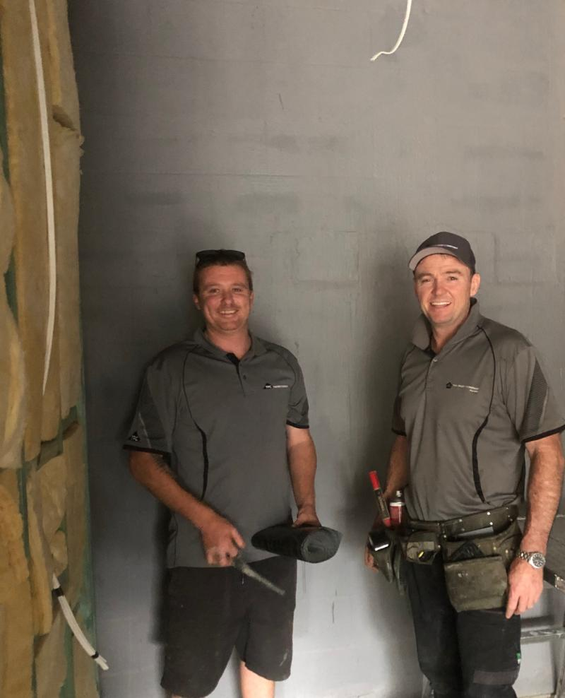 The Pest Company Gold Coast Termite barriers