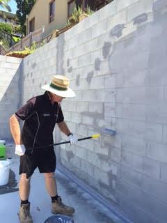 TS wall 3
