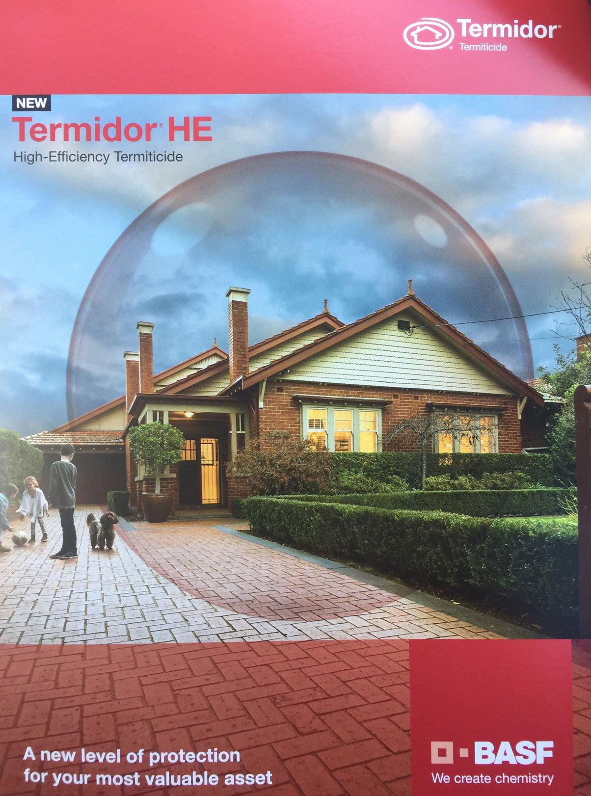Termidor-Termiticide