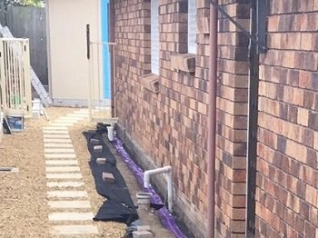 Termite Barriers For Renovations And Extensions The Pest Company