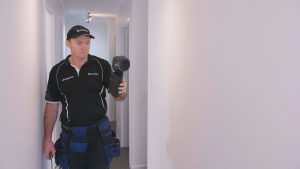 Termite Inspections Gold Coast