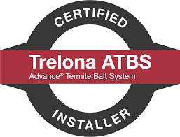 Trelona Termite Baiting Accreditation The Pest Company