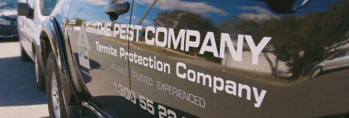 The Pest Company Byron Bay