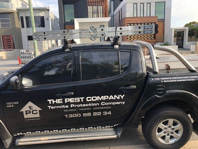 The Pest Company