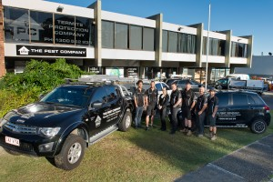 The Pest Company Miami Qld